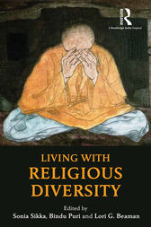 Living with Religious Diversity by Sonia Sikka