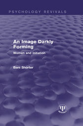 An Image Darkly Forming by Bani Shorter