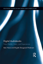 Digital Audiobooks by Iben Have