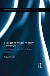 Navigating Model Minority Stereotypes by Rupam Saran