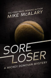 Sore Loser by Mike McAlary
