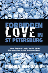 Forbidden Love in St Petersburg by Mishka Ben-David
