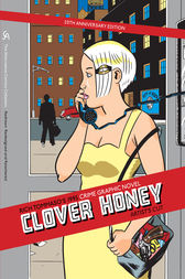 Clover Honey by Rich Tommaso