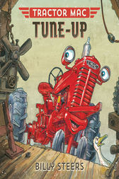 Tractor Mac Tune-Up by Billy Steers