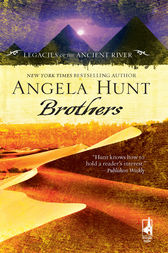 Brothers by Angela Hunt