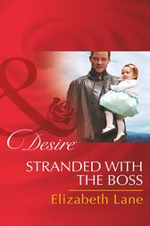 Stranded With The Boss (Mills & Boon Desire) (Billionaires and Babies, Book 63) by Elizabeth Lane