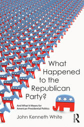 What Happened to the Republican Party? by John Kenneth White