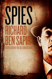 Spies by Richard  Ben Sapir