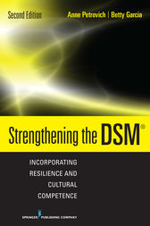 Strengthening the DSM, Second Edition by Anne Petrovich