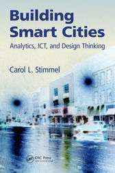Building Smart Cities by Carol L. Stimmel