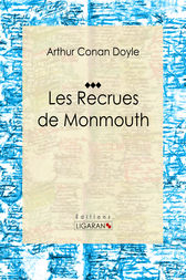 Les Recrues de Monmouth by Arthur Conan Doyle