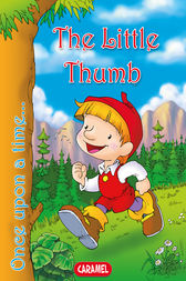 The Little Thumb by Hans Christian Andersen