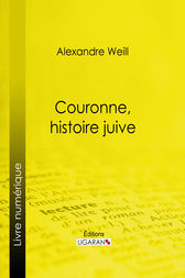 Couronne, histoire juive by Alexandre Weill