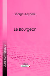 Le Bourgeon by Georges Feydeau