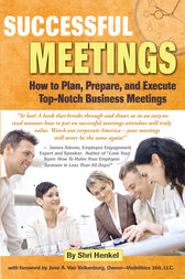 Successful Meetings by Marie Lujanac