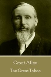 The Great Taboo by Grant Allen