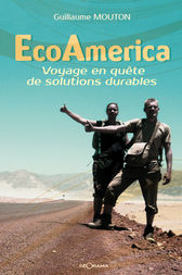 EcoAmerica by Guillaume Mouton