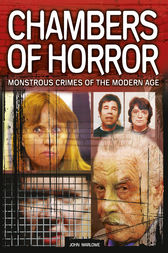 Chambers of Horror by John Marlowe