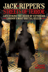 Jack the Ripper's Streets of Terror by Rupert Matthews