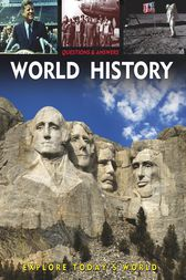 Questions and Answers about: World History by Arcturus Publishing