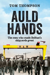Auld Hands by Tom Thompson