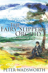 The Fairy Slipper Orchid by Peter Wadsworth