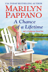 A Chance of a Lifetime by Marilyn Pappano