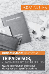 TripAdvisor : « Plan and book your perfect trip » by Charlotte Bouillot