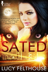 Sated by Lucy Felthouse