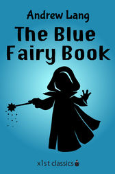 The Blue Fairy Book by Andrey Lang