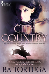 City Country by BA Tortuga