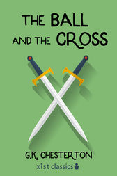 The Ball and the Cross by G.K. Chesterton