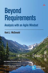 Beyond Requirements by Kent J. McDonald