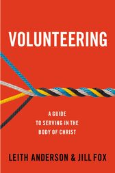 Volunteering by Leith Anderson