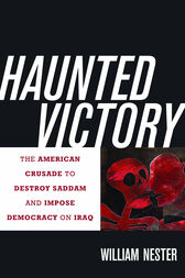 Haunted Victory by William Nester