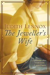 The Jeweller's Wife by Judith Lennox