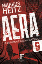 Aera Book 9 by Markus Heitz