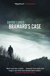 Bramard's Case by Davide Longo