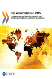 Tax Administration 2015 by OECD Publishing