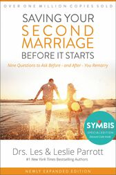 Saving Your Second Marriage Before It Starts by Zondervan