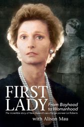 First Lady by Alison Mau