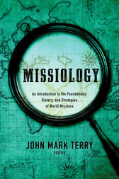 Missiology by John Mark Terry