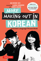 More Making Out in Korean by Ghi-woon Seo