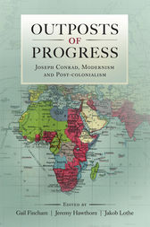 Outposts of Progress by Gail Fincham