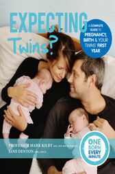 Expecting Twins? by Jane Denton