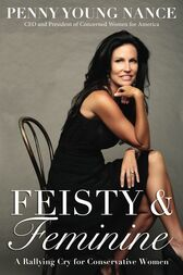 Feisty and   Feminine by Penny Young Nance