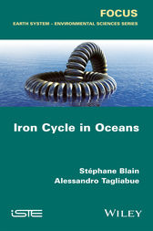 Iron Cycle in Oceans by Stéphane Blain
