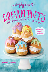 Simply Sweet Dream Puffs by unknown
