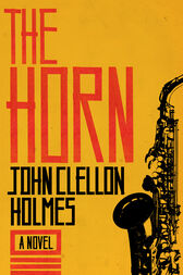 The Horn by John Clellon Holmes