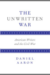 The Unwritten War by Daniel Aaron